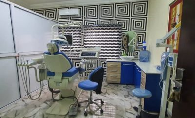Dental Clinic in Magodo Lagos